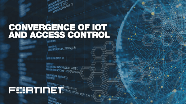 converging access control and IoT security